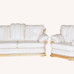 Wood Frame Leather Sofas Martha Stewart Sofa And Loveseat Furniture Design Ideas