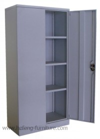China Metal Storage Cabinet - China Steel Cabinet, Metal ...