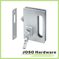 China Glass Door Hardware Sets Sliding Glass Door Locks