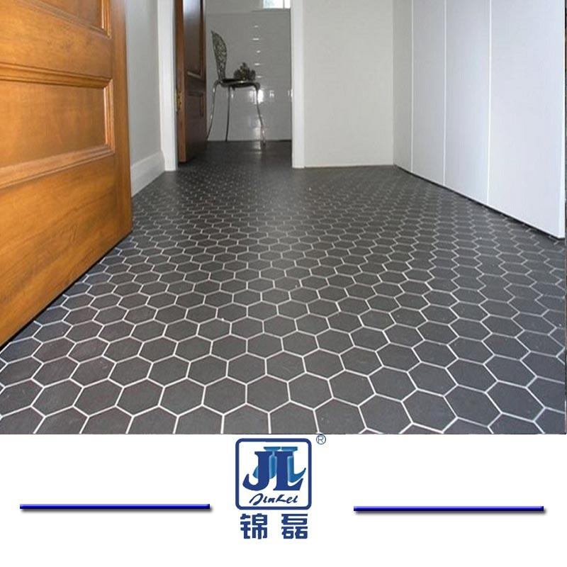 china marble mosaic hexagon hexagonal