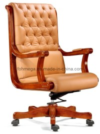 China Chesterfield Design Classic Office Executive Chair ...