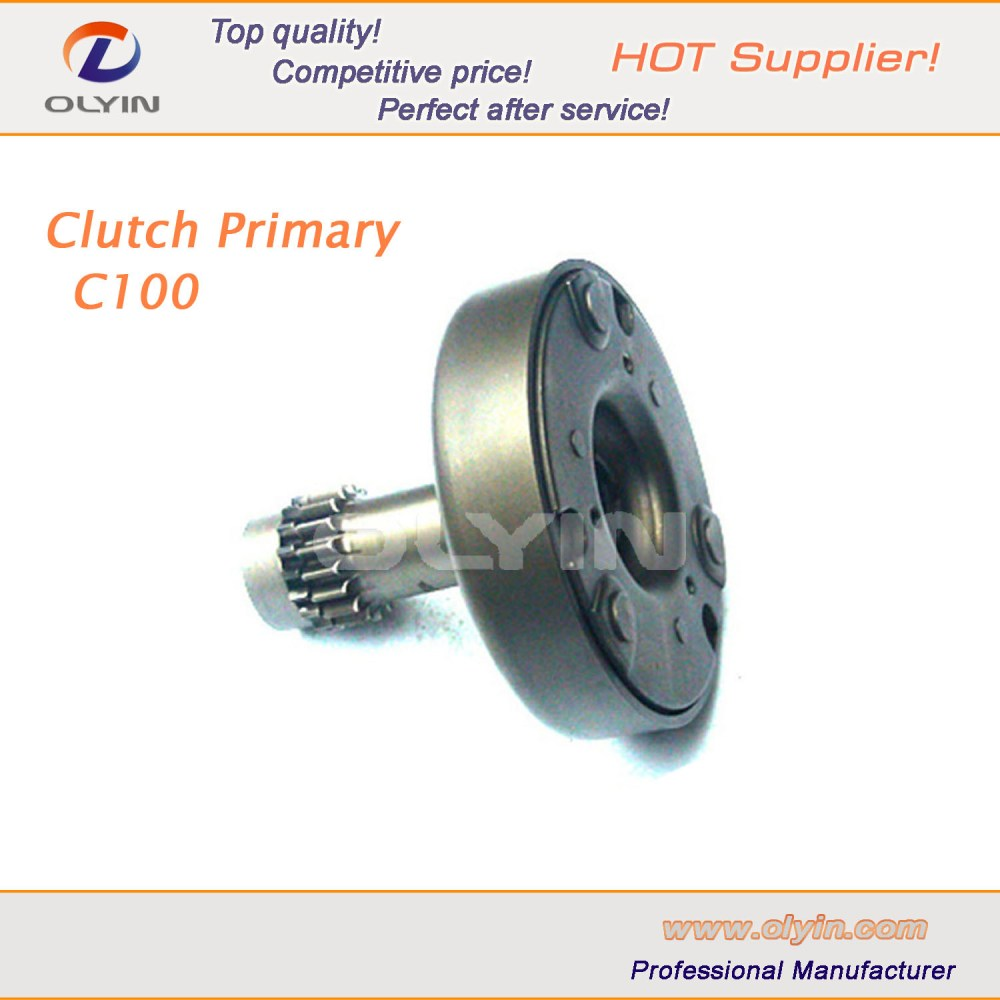 medium resolution of china motorcycle clutch primary motorcycle engine parts clutch assembly for c100 china motorcycle clutch assebly motorcycle clutch primary