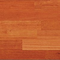 China Kempas Solid Wood Flooring - China Wood Floor, Solid ...