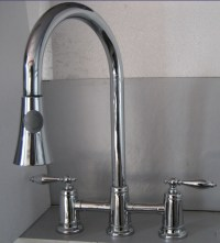Kitchen Faucet Pull Out | Faucets Reviews