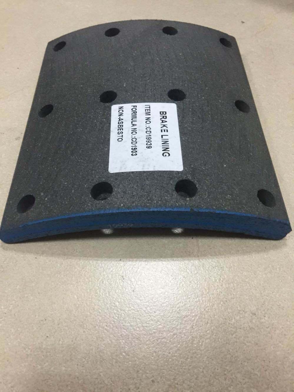 medium resolution of brake lining wva 19939 bfmc vl 88 1