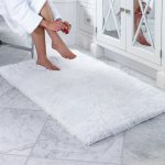 Hot Item Soft Microfiber Non Slip Rubber Luxury Area Rug For Living Room Bedroom Decor Machine Washable 80 X 120cm