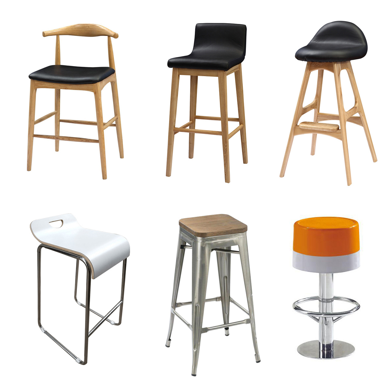 Wood Bar Chairs Hot Item High Stools Chairs Bar Stools Chair For Wooden Bar Table
