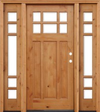 China 2015 House Designs Exterior Wooden Doors, Wooden ...
