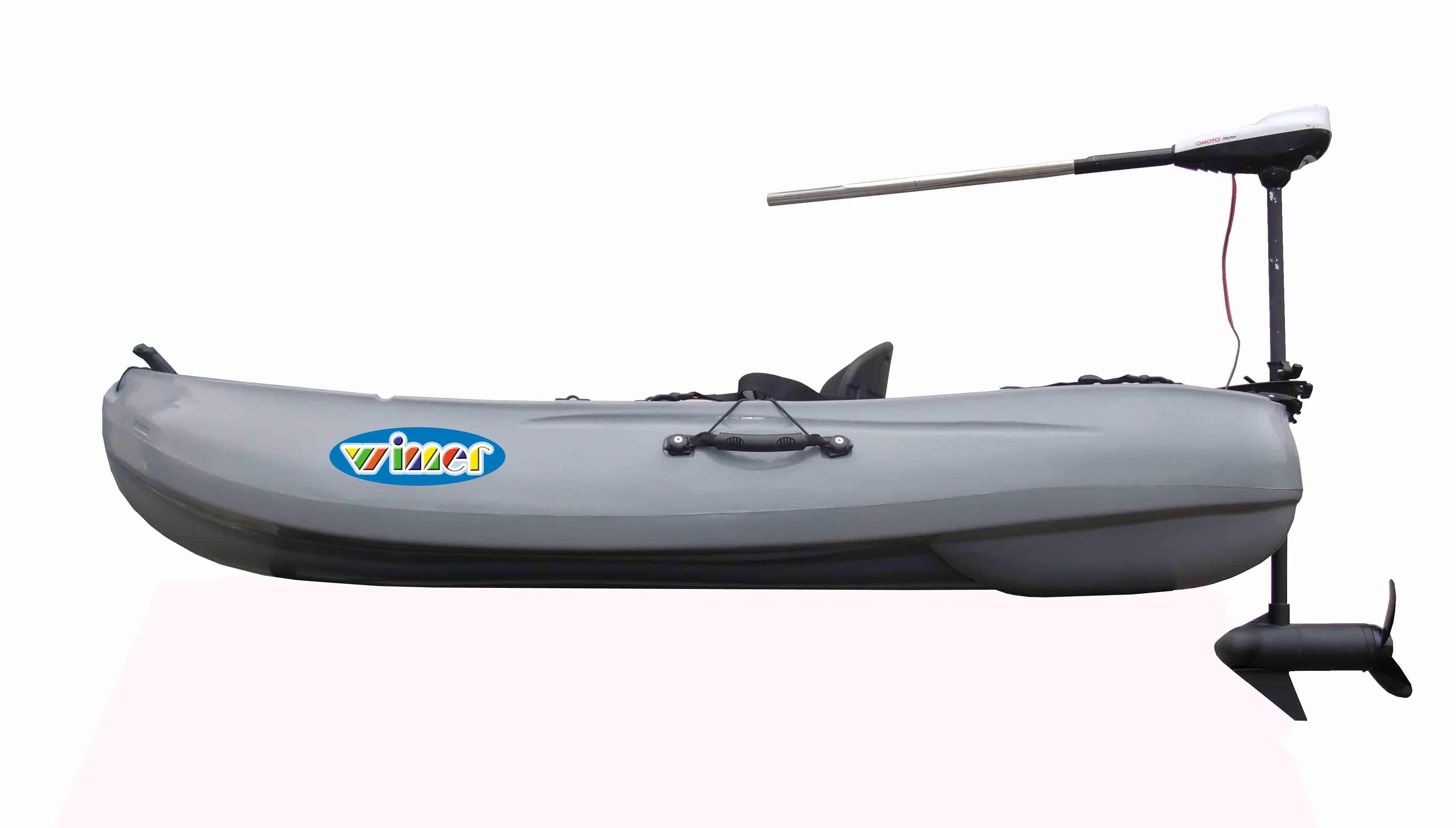 electric motor kayak pvt phase diagram