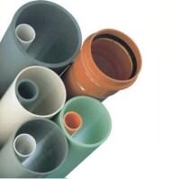 China Color PVC Plastic Pipe Tube - China Pvc, Pvc Pipe