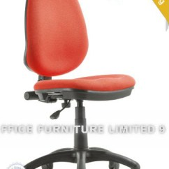 Swivel Office Chair Without Arms With Shade Canopy China Modern Midback Furniture Staff Armrest Hx J016