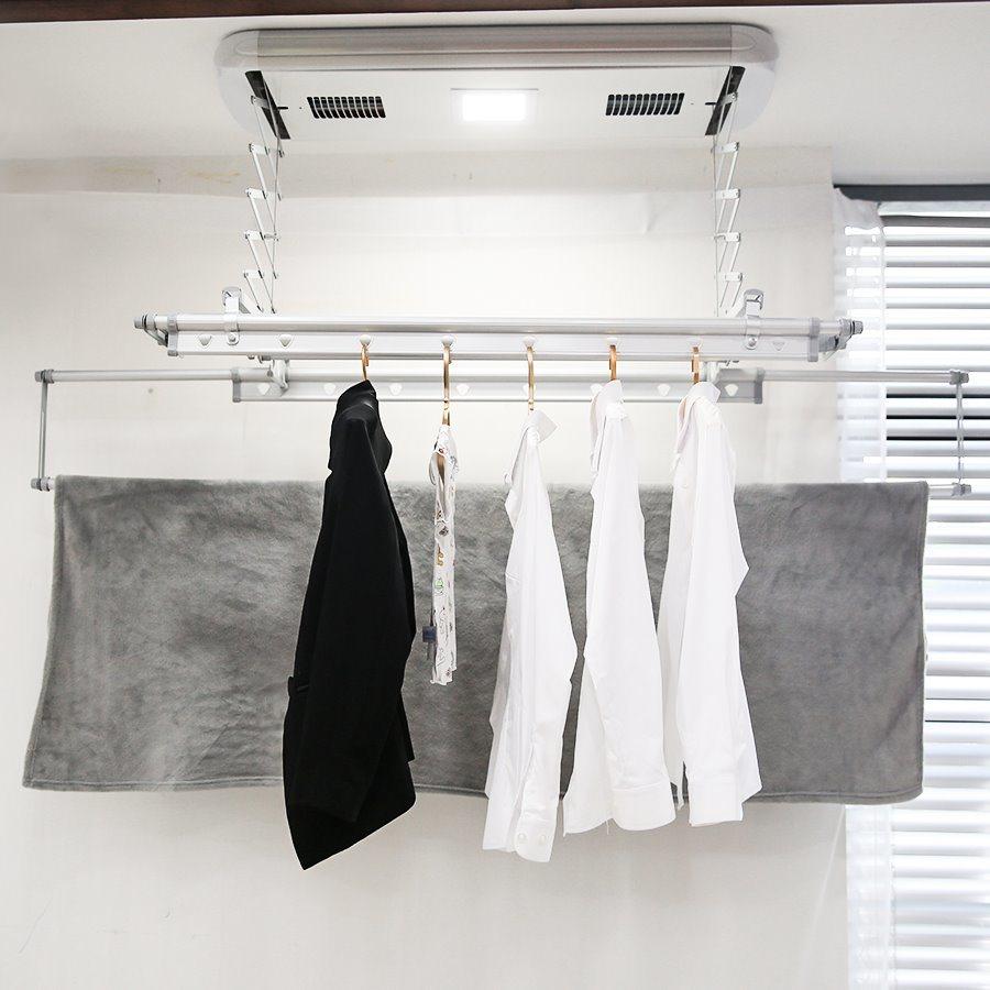 china wall ceiling laundry rack china