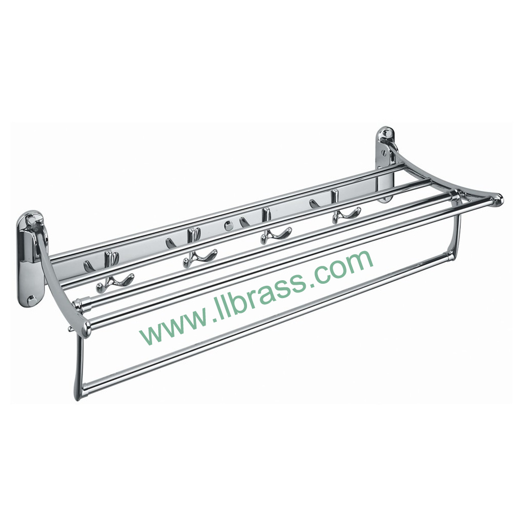 China Bathroom Wall Mounted Towel Racks