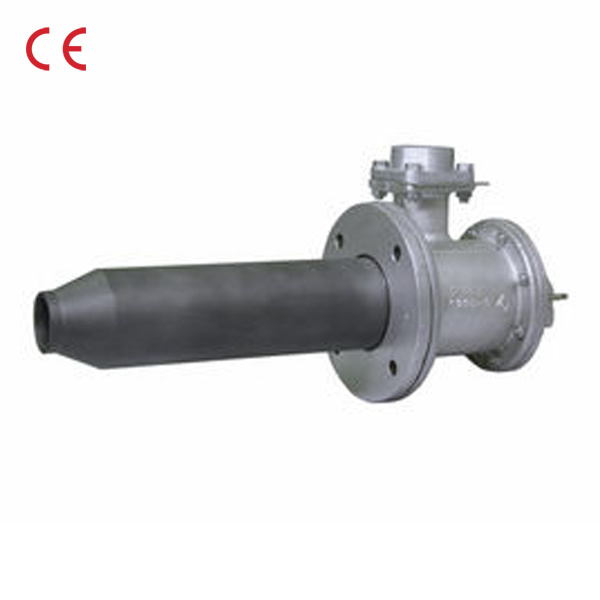China CE Quality Silicon Carbide Sic Burner Nozzle for