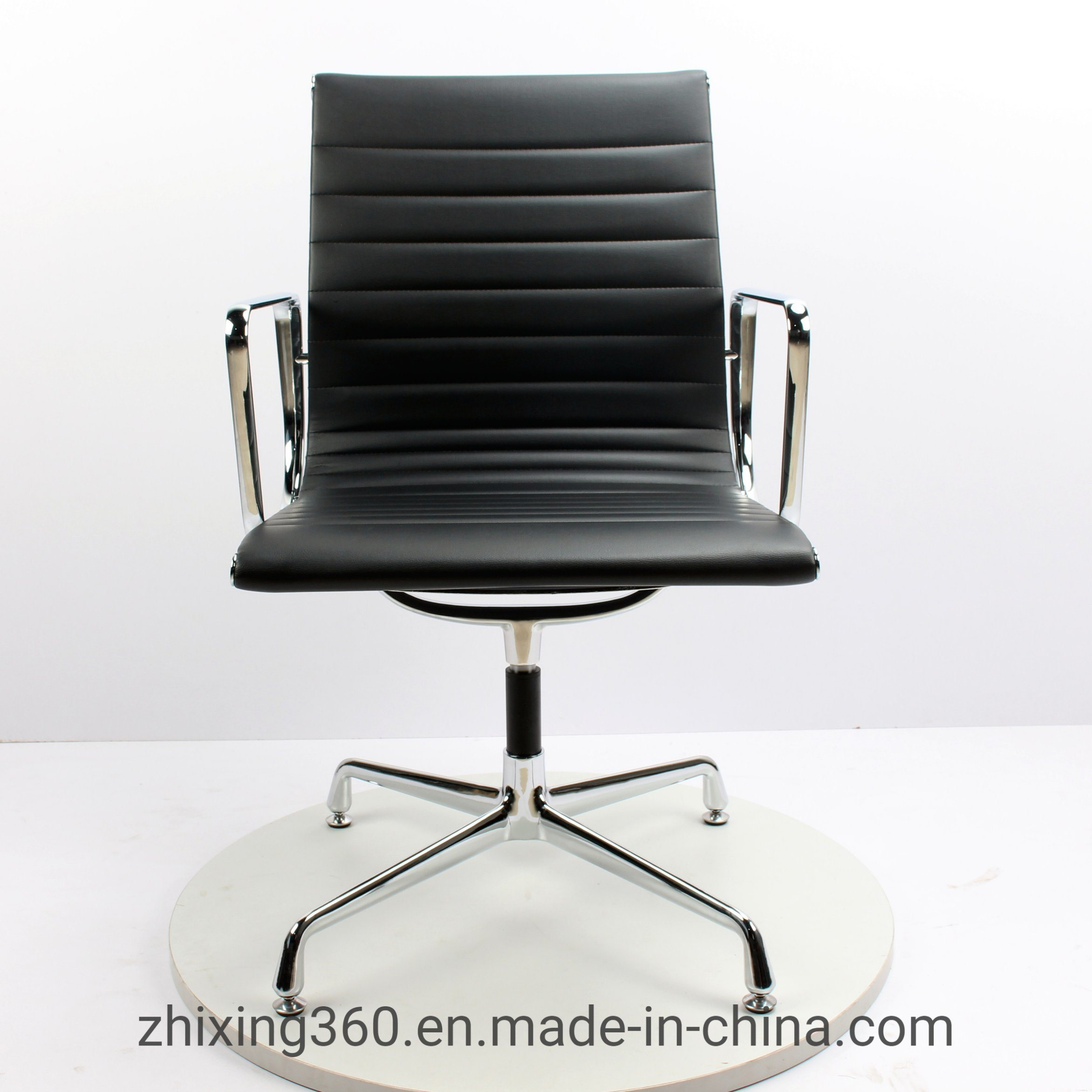 Modern Leather Chairs Hot Item Eames Modern Leather Office Chair Manager Chair Office Chair
