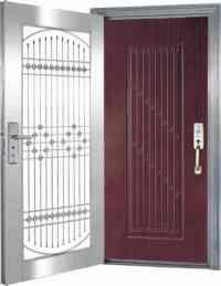 Door Grill Design | Joy Studio Design Gallery - Best Design