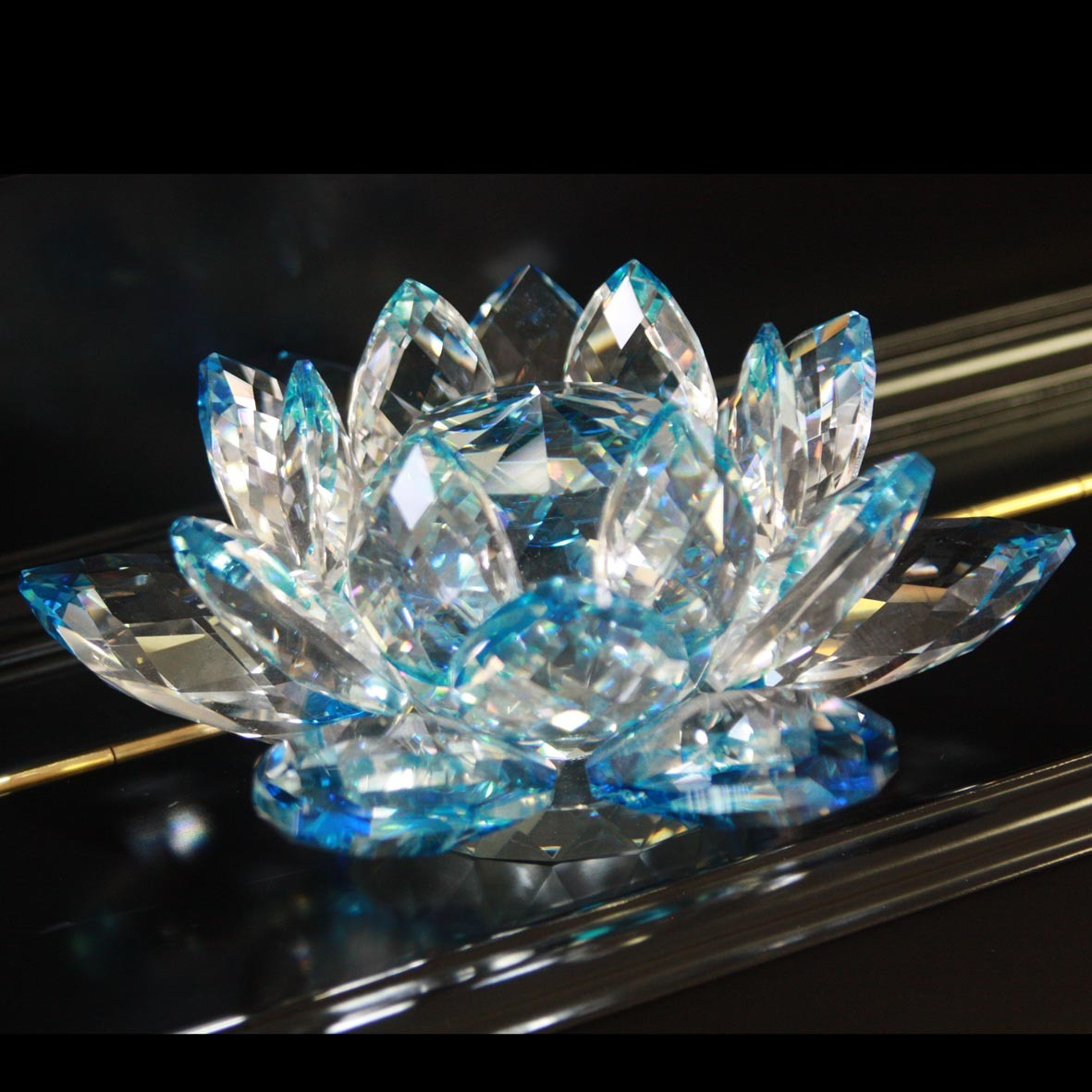 China Crystal Lotus (CC