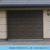 China Automatic Overhead Garage Doors - China Automatic ...