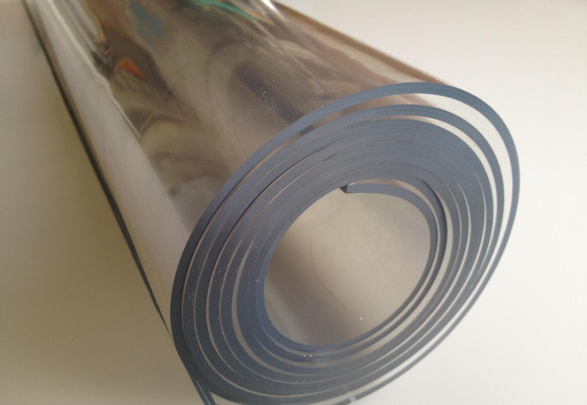 China PVC Flexible Plastic Sheet - China PVC Soft Sheet, PVC Curtain Sheet
