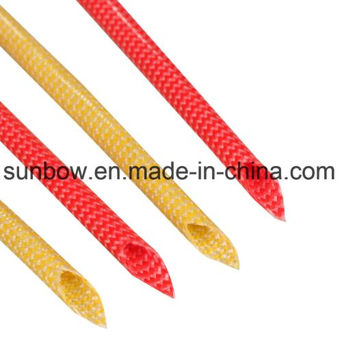 small resolution of china insulation cable fiberglass sleeving coated silicone resin for wire harness china insulation cable power insulation