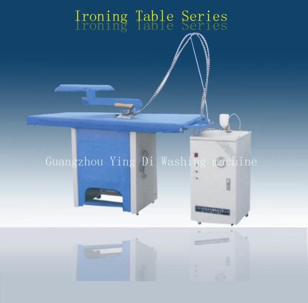 China Clothes Ironing Table - Iron