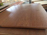 China 4X8 Block Core Waterproof Plywood Sheets Photos ...