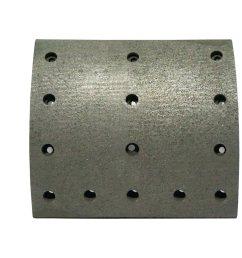 china volvo brake linings wva 19071 bfmc vl 88 2 china brake linings brake [ 2616 x 1742 Pixel ]