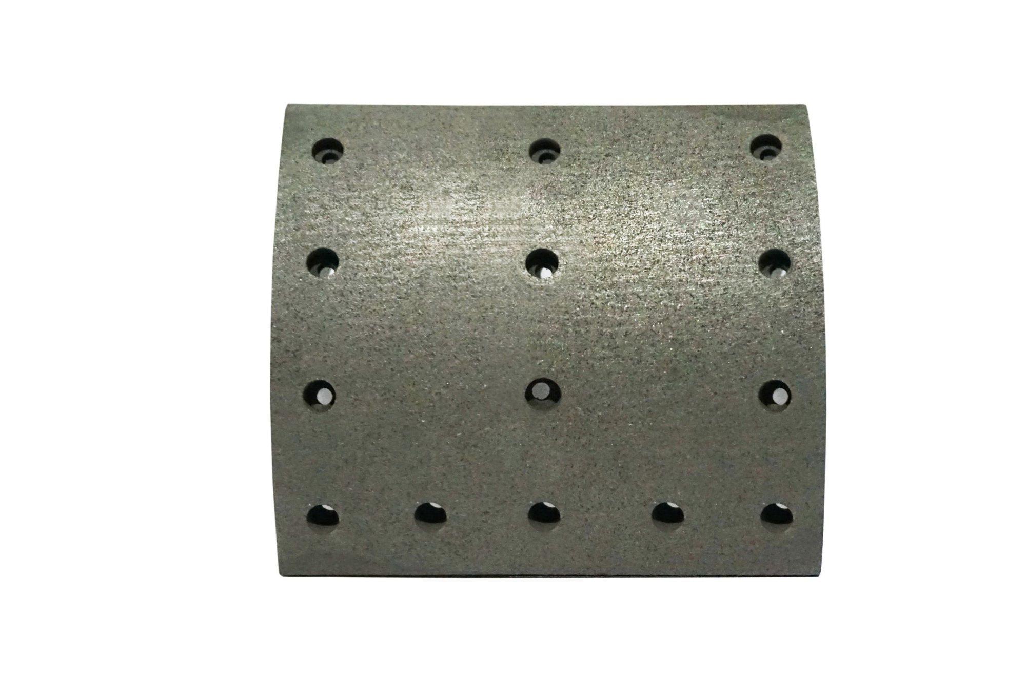 hight resolution of china volvo brake linings wva 19071 bfmc vl 88 2 china brake linings brake