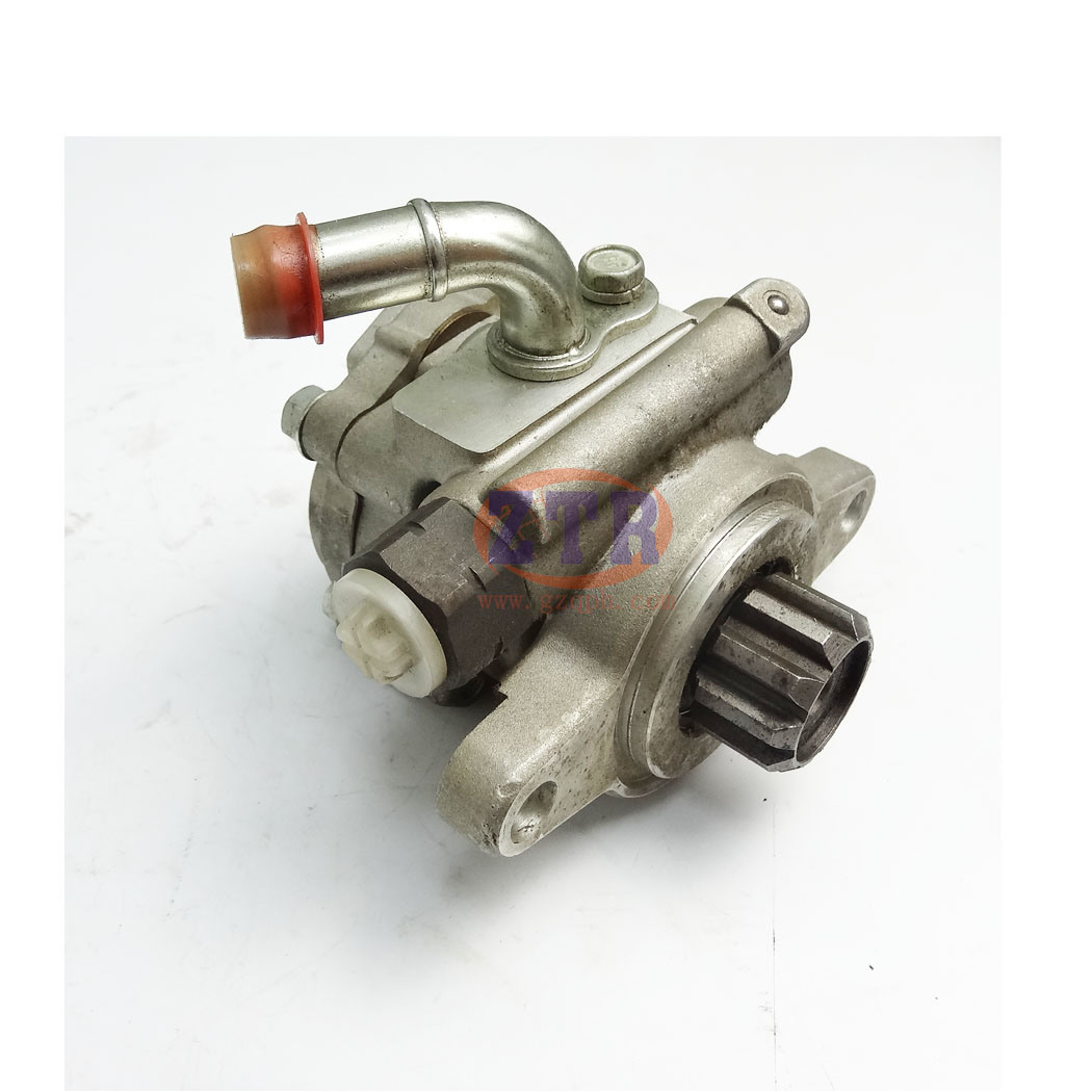 hight resolution of china power steering pump for toyota hilux vigo 1kd 2kd 43310 0k020 china auto parts power pump