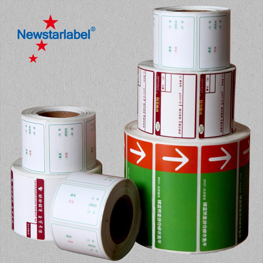 medium resolution of china printing price print labels for supermarkets china label sticker label