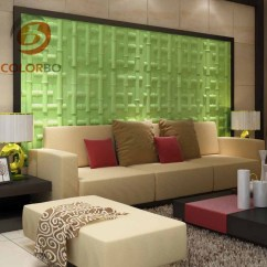 Soundproof Living Room Sideboard For China Home Recording Studio Wall Panel 3d Panels Decoration Material
