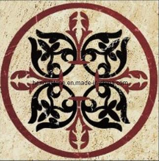 china symmetrical floor tile pattern