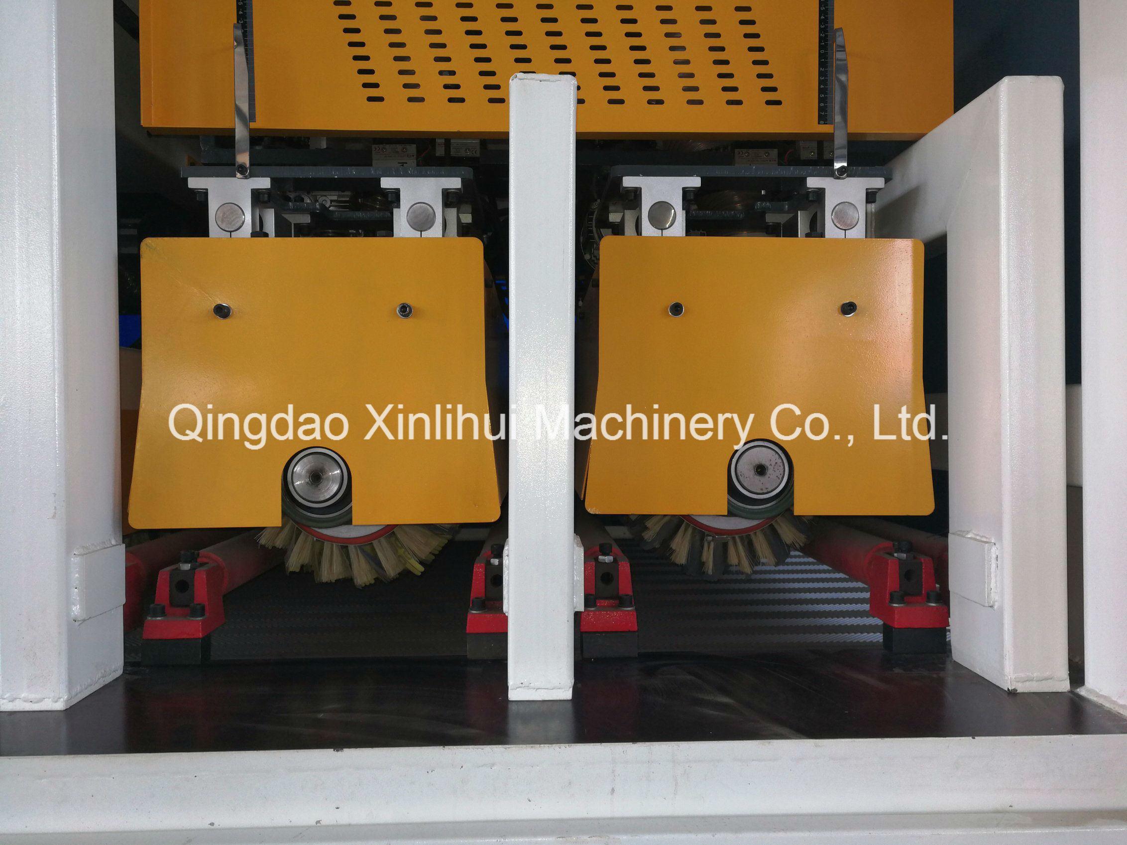 Flat Sander Machine