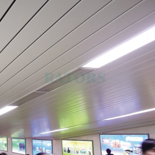 China Linear/Lineal Aluminium Strip Ceiling Panel