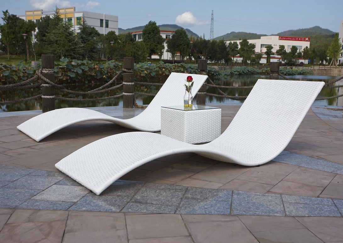 what are pool chairs made out of love swing chair china outdoor lounge rattan furniture