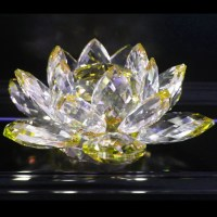 China Crystal Lotus (CC-CR-027) - China Crystal Lotus ...