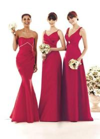 bridesmaid dresses | Ping Fashion Blog