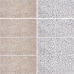 Hot Item Decorative Grey Beige Exterior Stone Wall Tile For Building Outdoor Decoration