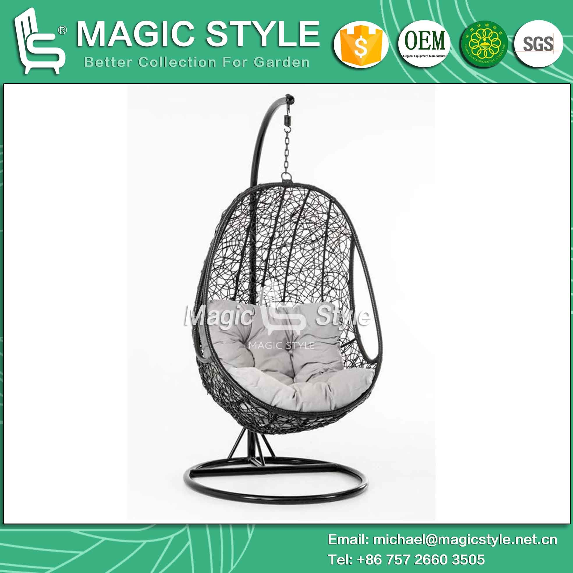 Hanging Chair Outdoor China Balcony Chair Swing Chair Swinging Wicker Hammock Hanging