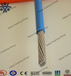 china aluminum thhn wire 250mcm used in conduit and cable trays china ul 83 standard pvc insulation [ 1000 x 1000 Pixel ]