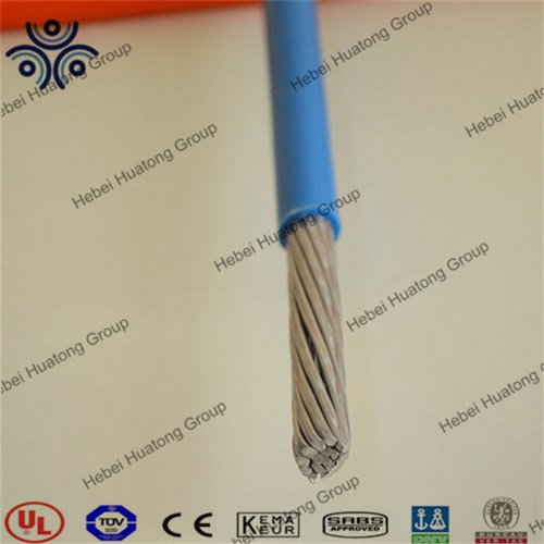 small resolution of china aluminum thhn wire 250mcm used in conduit and cable trays china ul 83 standard pvc insulation