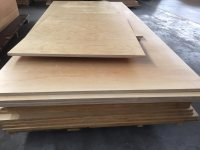 China Poplar LVL Timber and E1 LVL Plywood for Package ...