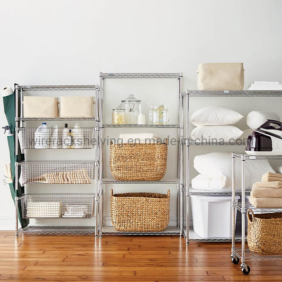 china small size living room wire rack