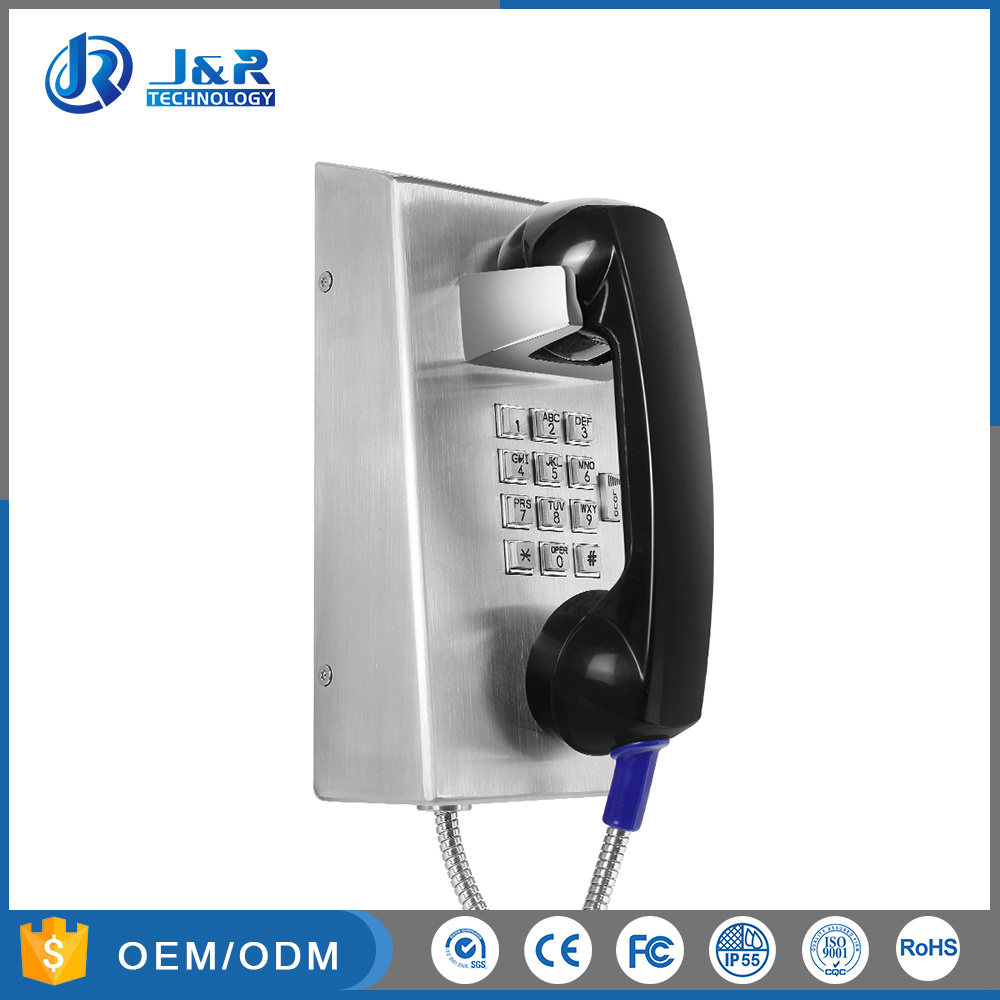 medium resolution of china explosion proof telephone sip voip wired jail telephone with hot sale china jr201 jail telephone jr201 prison phone