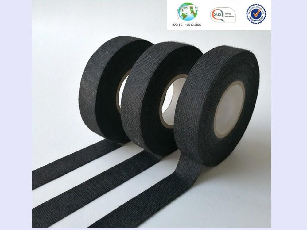 medium resolution of china 19mmx25m pet fleece cloth wire harness tape china adhesive tape fleece tape