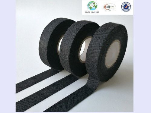 small resolution of china 19mmx25m pet fleece cloth wire harness tape china adhesive tape fleece tape