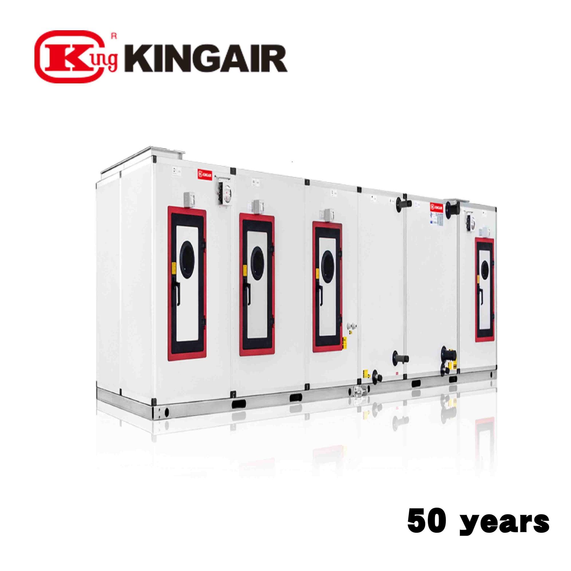 hight resolution of hospital air handling unit