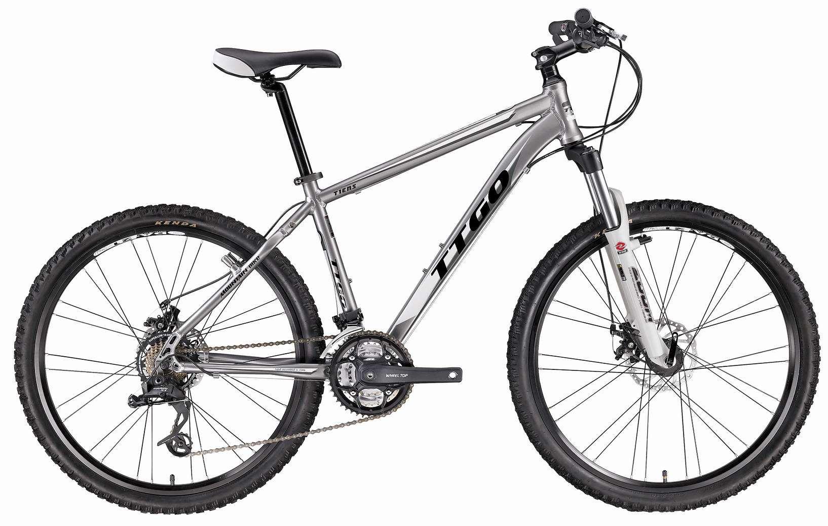 China Bicycle Ttgo Mountain Bike Md300