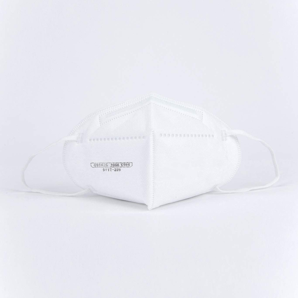 China KN95 Face Mask for Respiratory Protection for Adult