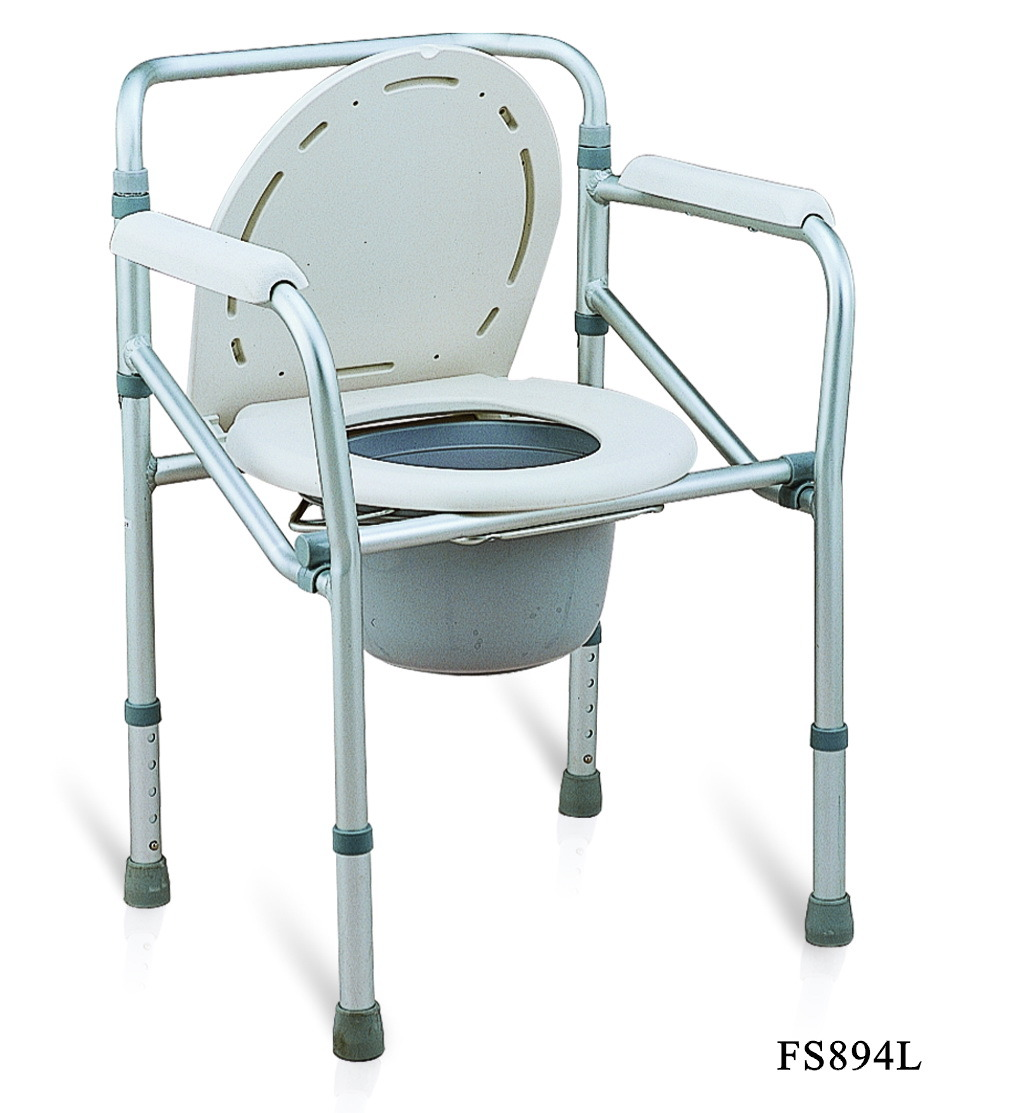 wheelchair toilet tulip dining room chairs commode chair